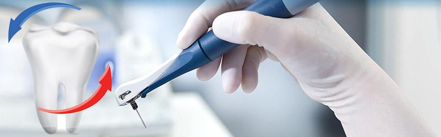 Το σφράγισμα ή έμφραξη είναι το υλικό που τοποθετείται στο δόντι μετά την αφαίρεση του χαλάσματος (τερηδόνα)